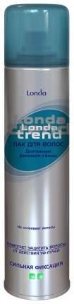 Лак для волос Londa Trend Длительная фиксация и блеск 250 мл