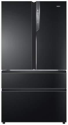Холодильник Haier HB25FSNAAARU Black