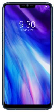 Смартфон LG G7 ThinQ 64Gb Blue