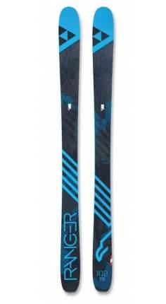 Горные лыжи Fischer Ranger 102 FR 2019, ростовка 177 см