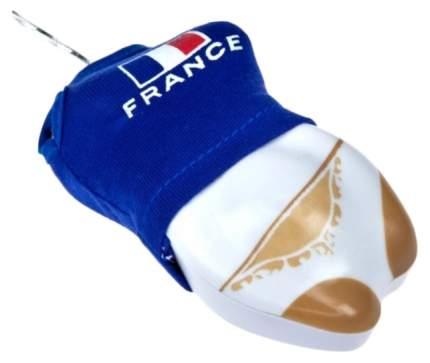 Проводная мышка CBR MF-500 Body France Multicolored