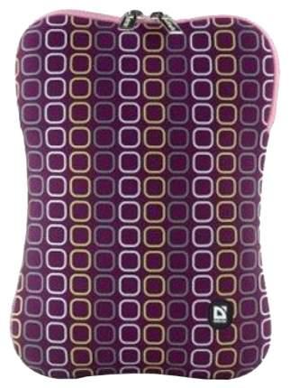 """Чехол для ноутбука 14.1"""" Defender Portfolio Purple"""