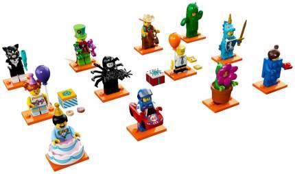 Конструктор LEGO Minifigures Минифигурки Юбилейная серия 71021