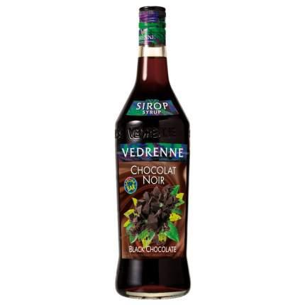 Сироп Vedrenne шоколад 1 л