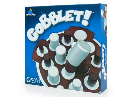 Настольная игра Blue Orange Гобблет (Gobblet)