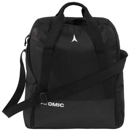 Сумка для ботинок Atomic Boot & Helmet Bag black/black, 45 л