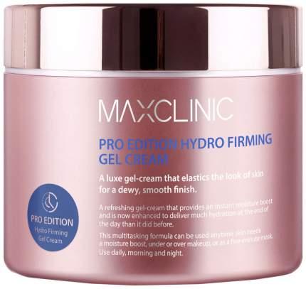 Крем для лица Maxclinic Pro Edition Hydro Firming Gel 200 мл