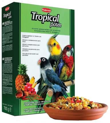 Основной корм Padovan для попугаев 700 г, 1 шт