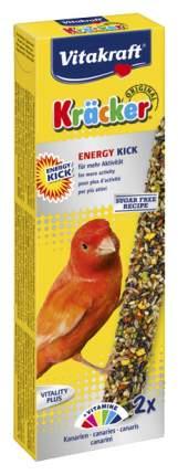 Лакомство для птиц Vitakraft, для повышения тонуса, 2шт, 0.85кг