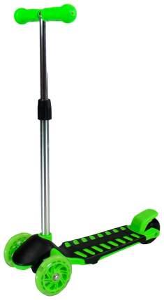 Самокат трехколесный Farfello S968 Зеленый