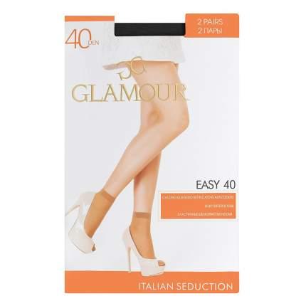 Носки Glamour 'Easy' 40 den, Nero
