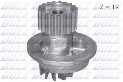 Водяной насос Dolz D211