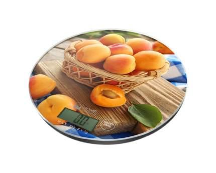 Весы кухонные Home-Element HE-SC933 цвет Оранжевый