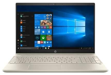 Ноутбук HP Pavilion 15-cw0027ur 4MW78EA