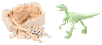 Бумбарам Юный Археолог. Раскопки. Динозавры, арт. GI-6185