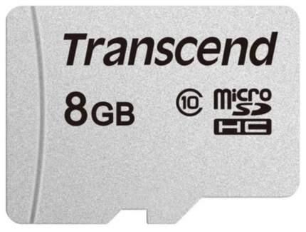Карта памяти Transcend Micro SDHC 8GB