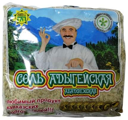 Соль адыгейская абадзехская 450 г