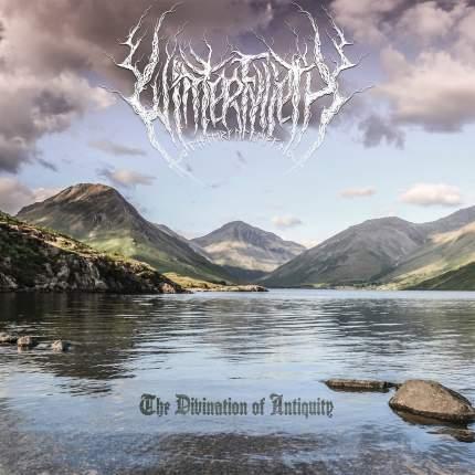 "Аудио диск Winterfylleth ""The Divination Of Antiquity"""