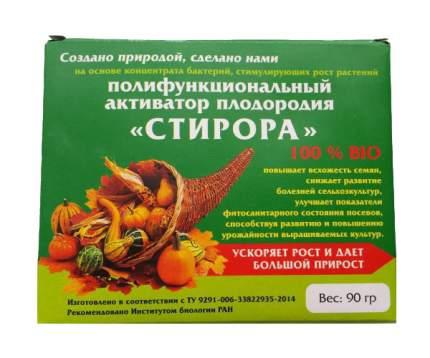 Полифункциональный активатор плодородия Биомедхим СТИРОРА, 90 г