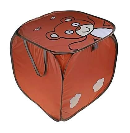 Корзина для хранения игрушек Shantou Gepai Мишка