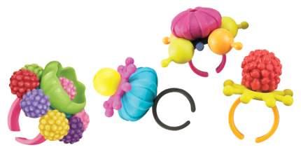 Набор бусин для создания колец Funny Ring H.M. Toys