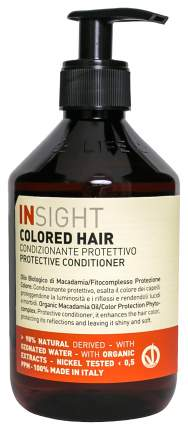 Кондиционер для волос Insight Colored Protective 400 мл