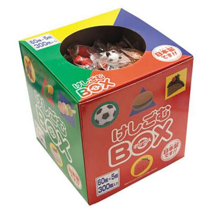 IWAKO Ластики (ER-BOX300)