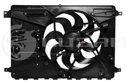 Вентилятор охлаждения двигателя Luzar LFK1041
