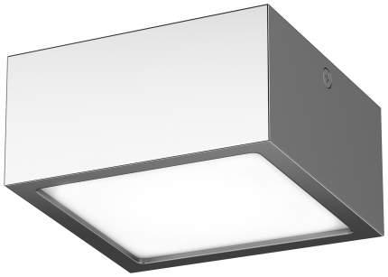 Накладной светодиодный светильник Lightstar Zolla 211924 Хром