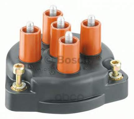 Крышка распределителя зажигания Bosch 1235522430