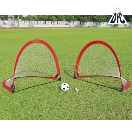 Ворота игровые DFC Foldable Soccer GOAL5219A