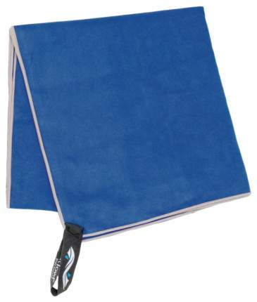 Пляжное полотенце PackTowl Personal XL голубой