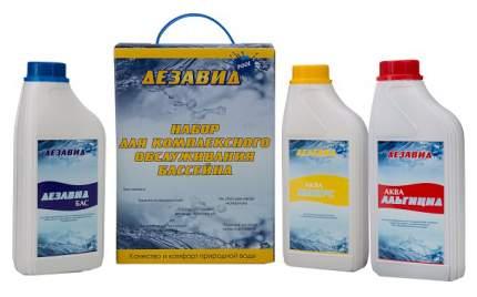 Средство для чистки бассейна Дезавид Д00527