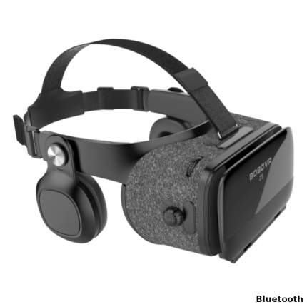 Очки виртуальной реальности BoboVR Z5 Wireless (Bluetooth)