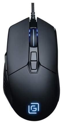 Проводная мышка OKLICK 995G Black
