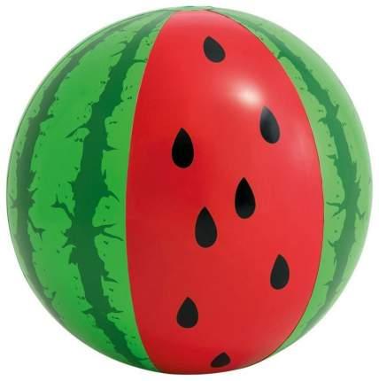 Мячик надувной Intex Арбуз 58071NP