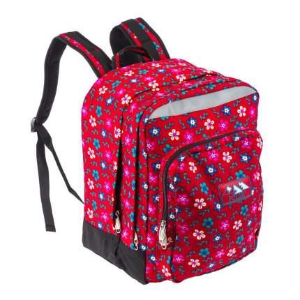 Рюкзак Polar П3821 21,5 л красный