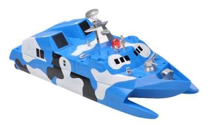 Радиоуправляемый катер Heng Tai Корабль 3832