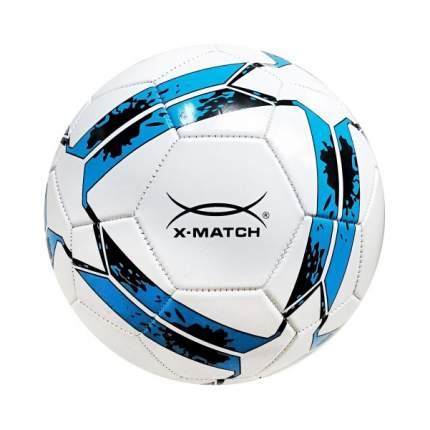 Мяч футбольный X-Match 56452