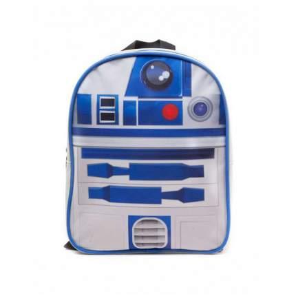 Рюкзак детский Bioworld Star Wars R2D2 детский