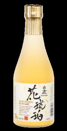 Саке Hakushika Hana-Kohaku