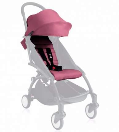Комплект в коляску Babyzen капюшон и сиденье 6+ ginger для yoyo+