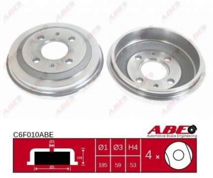 Тормозной барабан ABE C6F010ABE