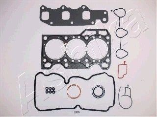 Комплект прокладок головки блока цилиндра ASHIKA 48-0W-W00