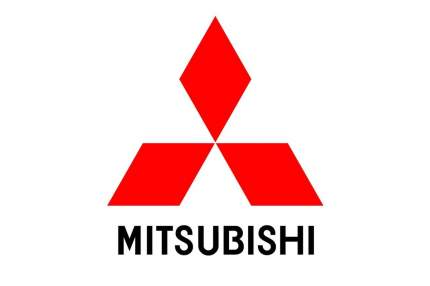 Молдинг кузова Mitsubishi 6430A107XA