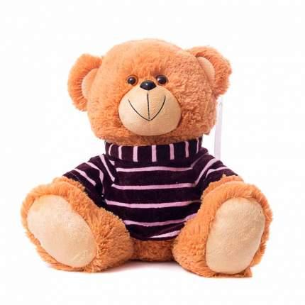 Мягкая игрушка Медведь в футболке 30 см Нижегородская игрушка См-719-5