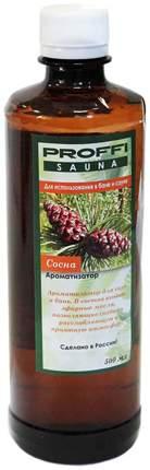 Ароматизатор Proffi Sauna «Сосна» 500мл PS0004