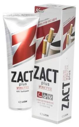 Зубная паста CJ Lion Zact Plus 150 г