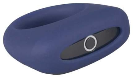 Эрекционное кольцо Magic Motion Dante smart синий