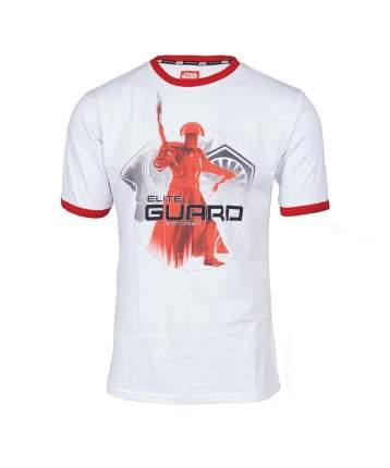 Мужская футболка Star Wars Elite Guard (Размер M)